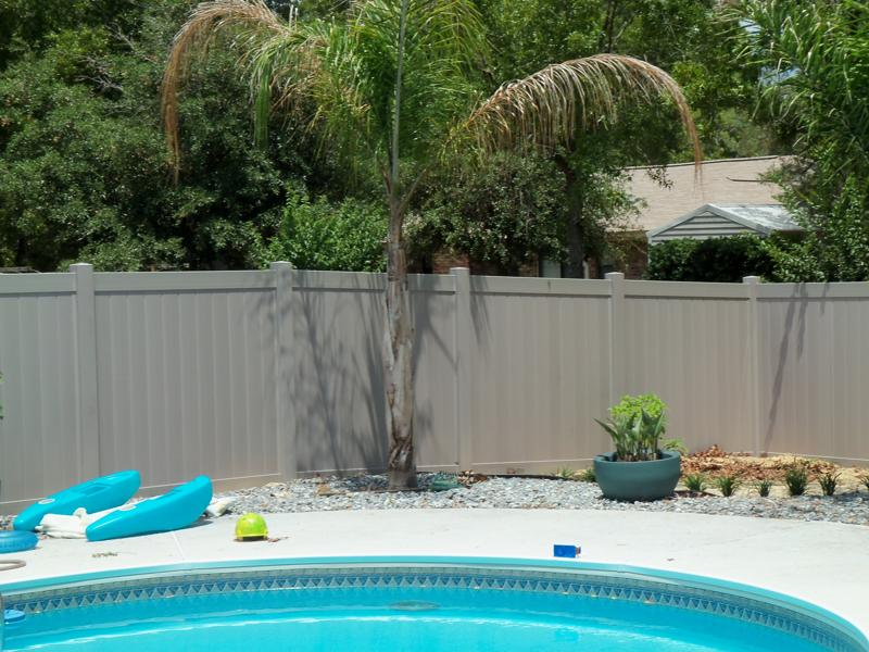 Fence Company In Jacksonville