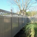 New Fence in Jacksonville 2