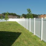 Jacksonville Privacy Fence