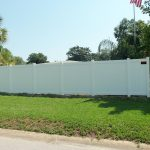 Privacy Fence by FencePro